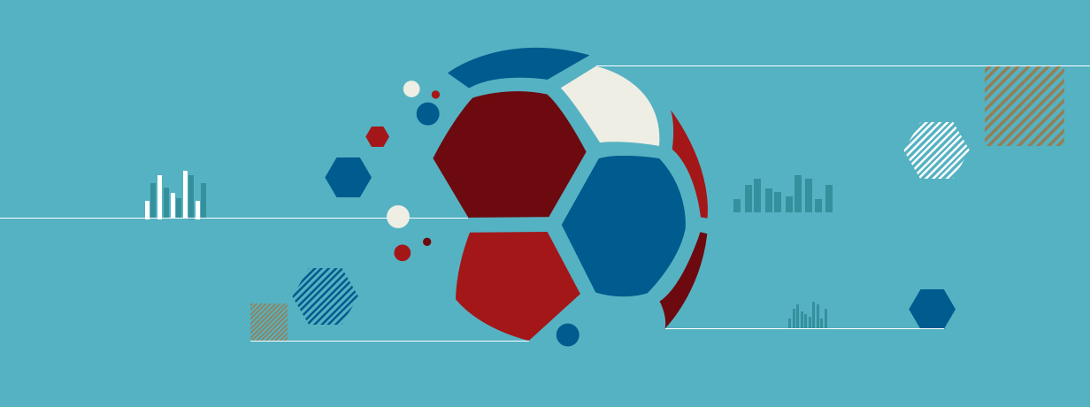 What Analytics Told Us About Belgium's Chances Against Brazil & France